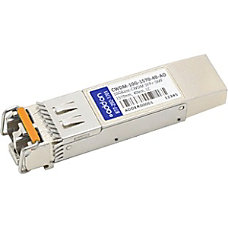 AddOn Cisco CWDM 10G 1570 40