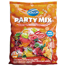 Assorted Party Mix 5 Lb Bag