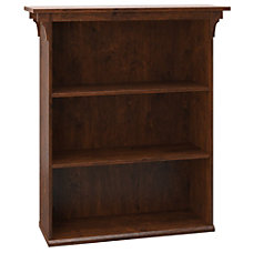 Bush Furniture Mission Creek 3 Shelf