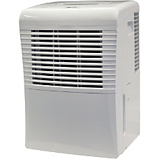 Royal Sovereign 70 Pint Dehumidifier RDH