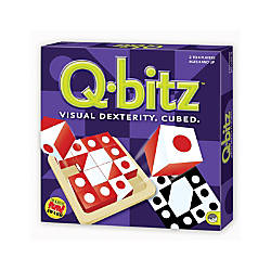 Mindware Q bitz Game Ages 8