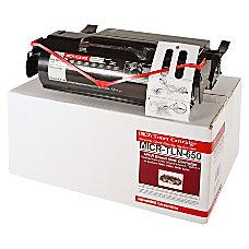 MicroMICR MICR TLN 650 Lexmark T650A11A