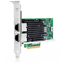 HP Ethernet 10Gb 2 Port 561T