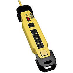 Tripp Lite Safety Surge Protector Strip