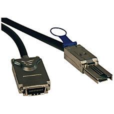 Tripp Lite 1m External SAS Cable