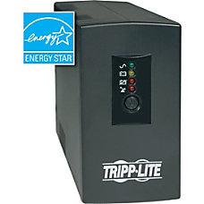 Tripp Lite POS500 500VA Tower UPS