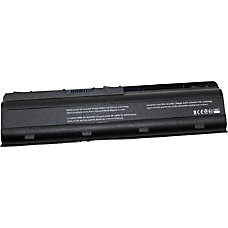 V7 Replacement Battery COMPAQ PRESARIO CQ62