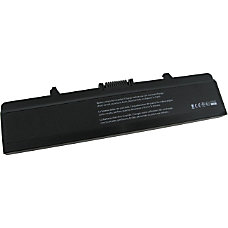 V7 Replacement Battery FOR DELL INSPIRON