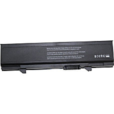 V7 Replacement Battery DELL LATITUDE E5400