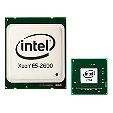 Intel Xeon E5 2630L Hexa core