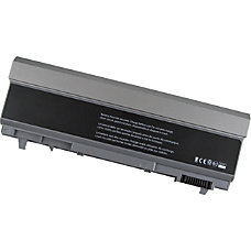 V7 Replacement Battery DELL LATITUDE E6410