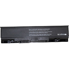 V7 Replacement Battery DELL STUDIO 15