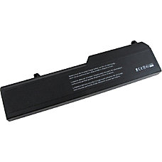 V7 Replacement Battery FOR DELL VOSTRO