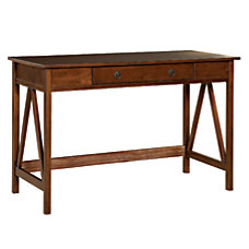 Linon Home Decor Products Titian Desk