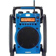 Sangean U 3 Digital AMFM Utility