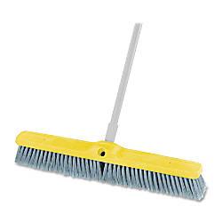 Rubbermaid Commercial Fine Floor Sweep 24