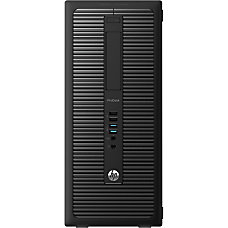 HP Business Desktop ProDesk 600 G1