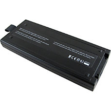V7 Replacement Battery PANASONIC PA CF18