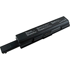 V7 Replacement Battery TOSHIBA SATELLITE A200