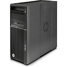 HP Z640 Convertible Mini tower Workstation