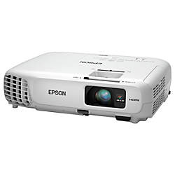 Epson® EX3220 SVGA 3LCD Projector