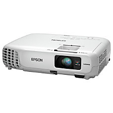 Epson EX3220 SVGA 3LCD Projector