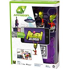 App Gear Alien Jailbreak Download Version