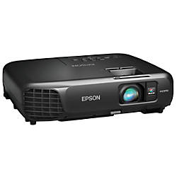 Epson® EX5220 Wireless XGA 3LCD Projector