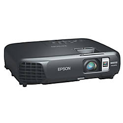 Epson® EX7220 Wireless 3LCD Projector