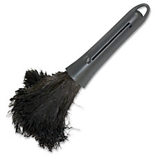 Genuine Joe Retractable Feather Duster 1