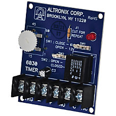 Altronix 6030 Digital Timer