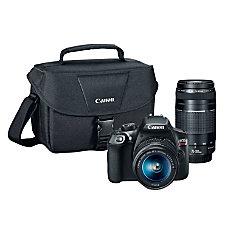 Canon EOS Rebel T6 180 Megapixel