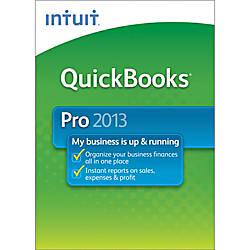 QuickBooks Software. Which QuickBooks.