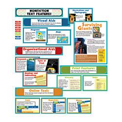 Carson Dellosa Bulletin Board Set Nonfiction