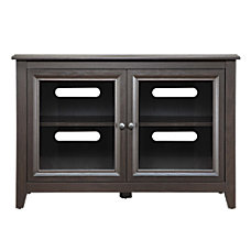Whalen Furniture Clinton Highboy TV Console