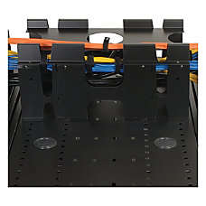 Tripp Lite Rack Enclosure Server Cabinet