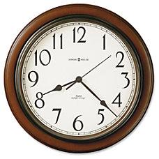 Howard Miller Talon Wall Clock Analog