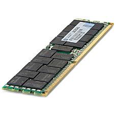 HP 8GB 1RX4 PC3L 12800R 11