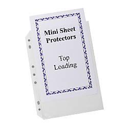 C Line Top Loading Mini Sheet