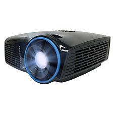 InFocus IN3134a DLP Projector 720p HDTV