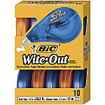 BIC Wite Out Correction Tape 471