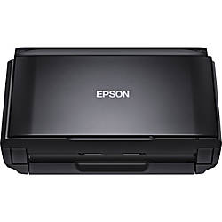Epson WorkForce DS 560 Wireless Color