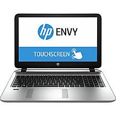 HP Envy 15 k100 15 k163cl