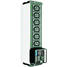 Liebert 7 Outlets PDU