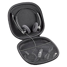 Plantronics 83296 02 Carrying Case for