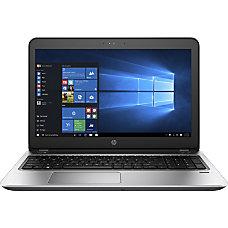 HP ProBook 450 G4 156 Notebook