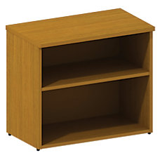 BBF 300 Series Lower Bookcase Cabinet