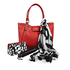 Orbit 4 Piece Tote Set 18