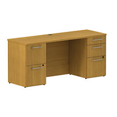 BBF 300 Series 5 Drawer Double