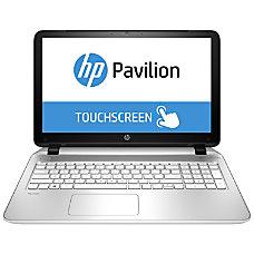 HP Pavilion 15 p100 15 p143cl
